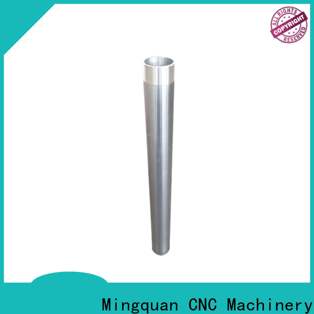 Mingquan Machinery precision machining company wholesale for plant