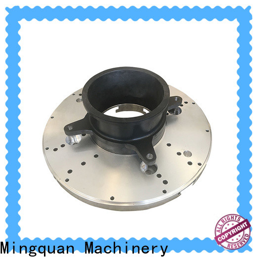 Mingquan Machinery oem cnc milling machine parts wholesale for CNC milling