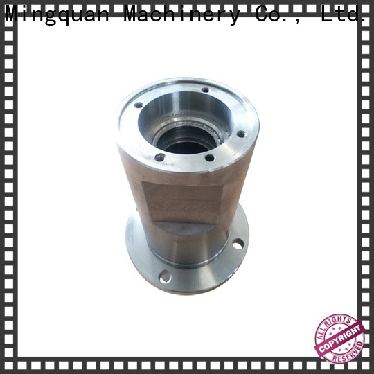 high quality flange shaft sleeve bulk production for machine