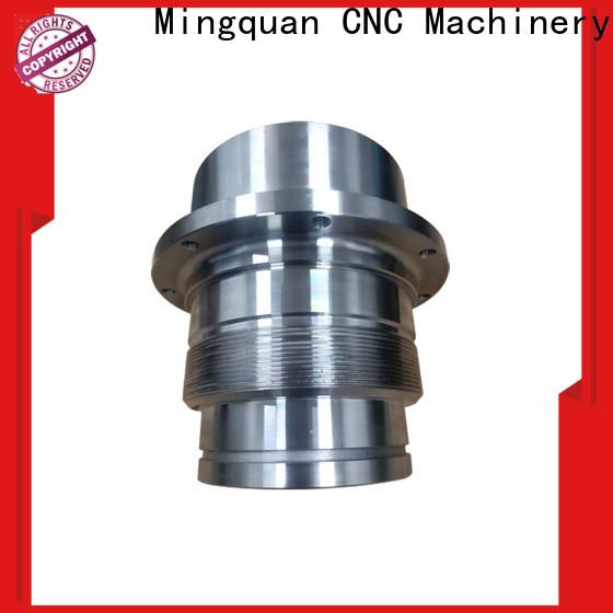 Mingquan Machinery customized mini cnc lathe price bulk production for machine