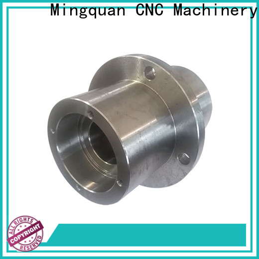 Mingquan Machinery professional cnc turning operation personalized for turning machining