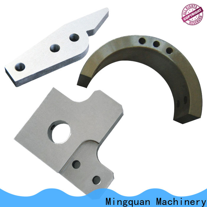 Mingquan Machinery reliable cnc center supplier for turning machining