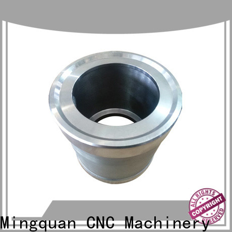 Mingquan Machinery shaft sleeve of pump with good price for factory