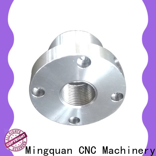 Mingquan Machinery 316 stainless steel flanges with discount for factory