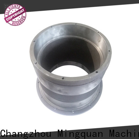 Mingquan Machinery cnc milling machine parts factory personalized for CNC milling