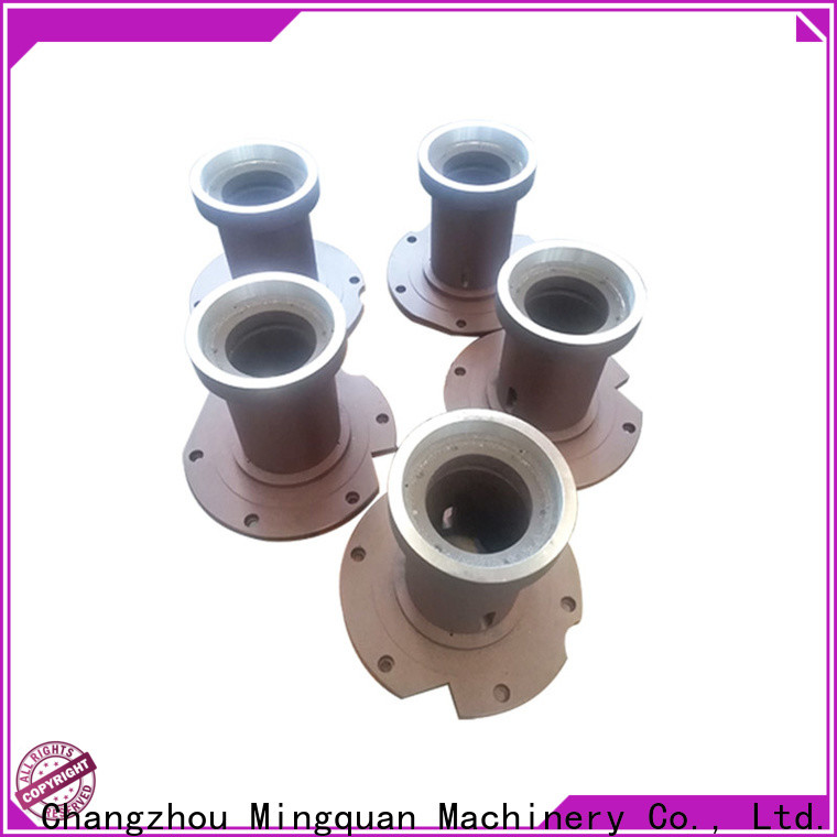 Mingquan Machinery reliable shaft sleeve material personalized for factory