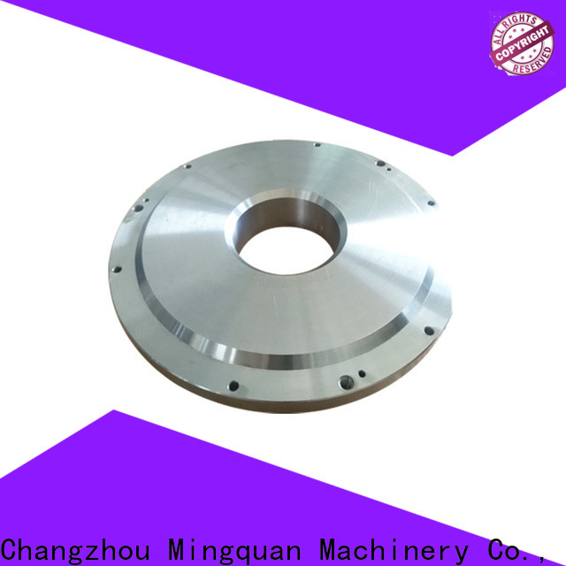 mechanical stainless steel pipe flange manufacturer for plant