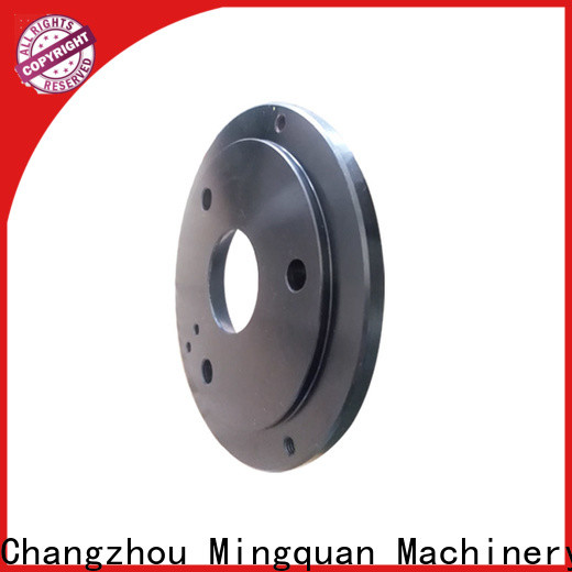 Mingquan Machinery custom made cnc machining quote manufacturer for plant