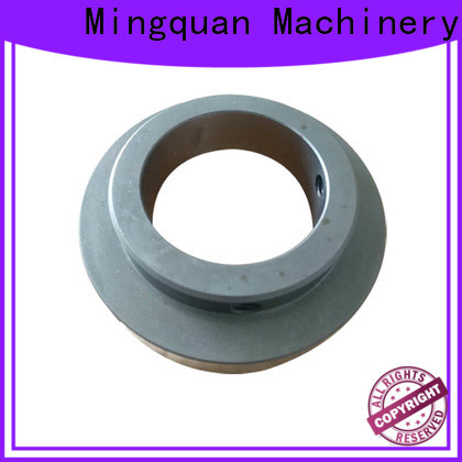 Mingquan Machinery aluminum cnc service supplier for plant