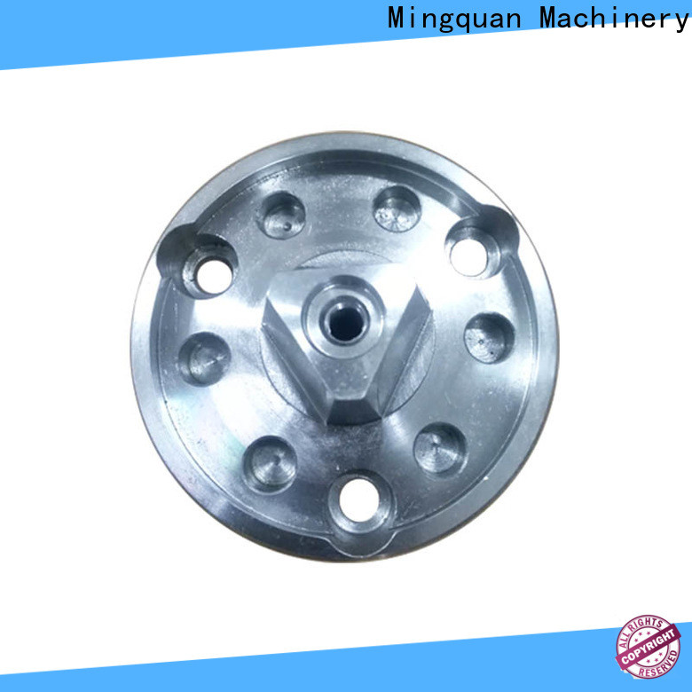 Mingquan Machinery stable flange types factory price for industry