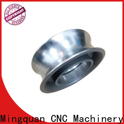 Mingquan Machinery top rated china milling machine parts personalized for turning machining
