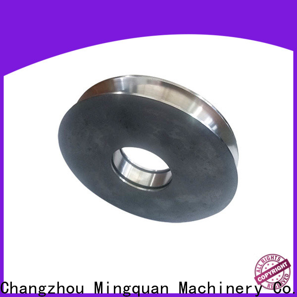 Mingquan Machinery shaft sleeve bearing factory price for turning machining