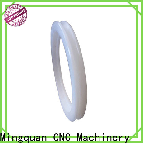 Mingquan Machinery stainless best small cnc mill supplier for plant