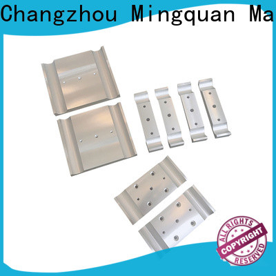 Mingquan Machinery custom precision machining supplier for CNC machine