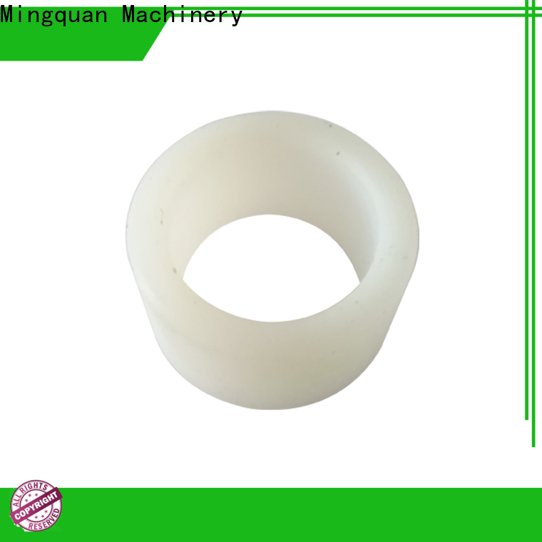 Mingquan Machinery cnc turning machine parts supplier for machine