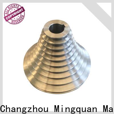 Mingquan Machinery china milling machine parts factory price for machine