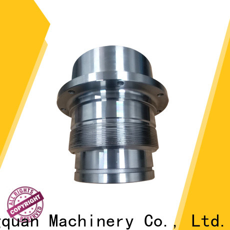 Mingquan Machinery top rated shaft sleeve function factory price for CNC milling
