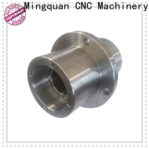 Mingquan Machinery cnc custom machining personalized for machine