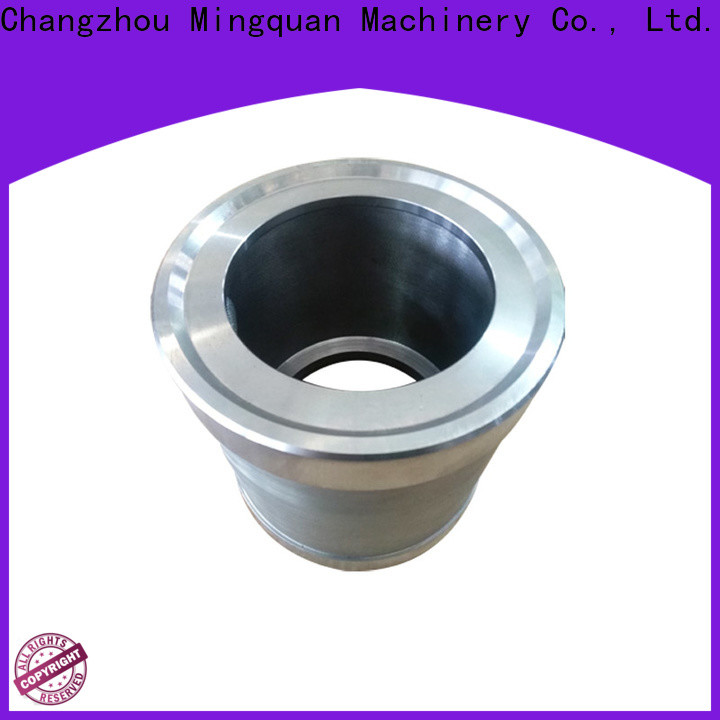 Mingquan Machinery cnc milling companies personalized for machine