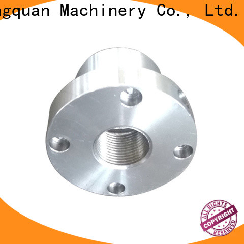 Mingquan Machinery cost-effective custom mechanical components factory direct supply for plant