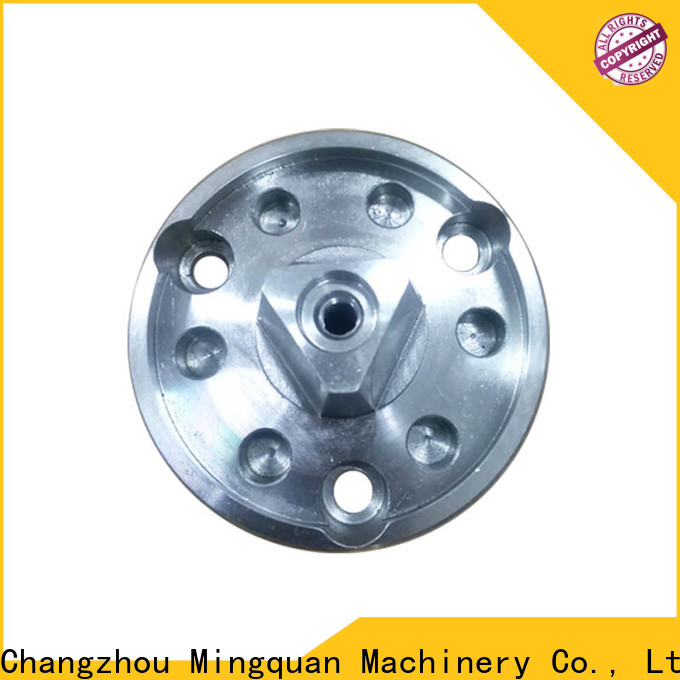 Mingquan Machinery stainless steel flanges factory direct supply for industry