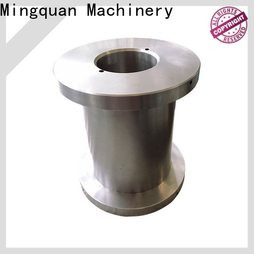 Mingquan Machinery stainless steel shaft wear sleeve wholesale for turning machining