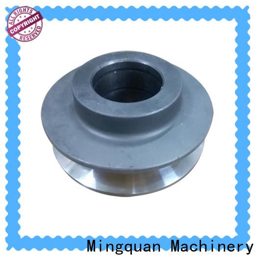Mingquan Machinery cnc custom machining wholesale for turning machining