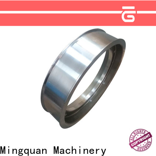 precision cnc milling service factory price for industry