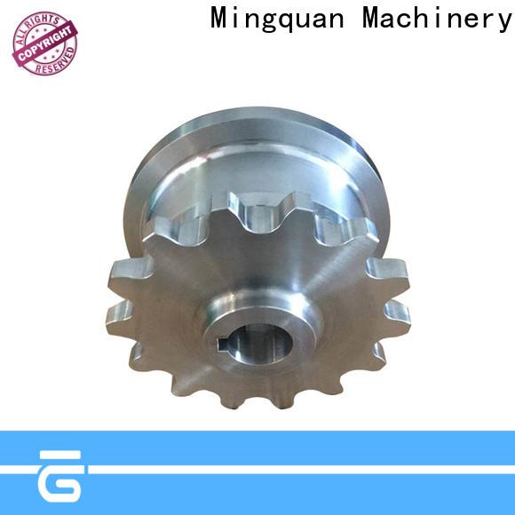 precise custom copper parts bulk production for factory