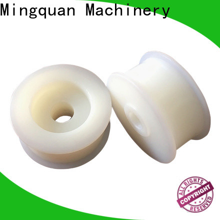 Mingquan Machinery customized cnc machining process supplier for CNC milling