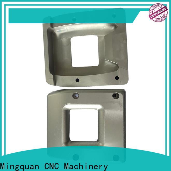 precise machined parts factory from China for turning machining