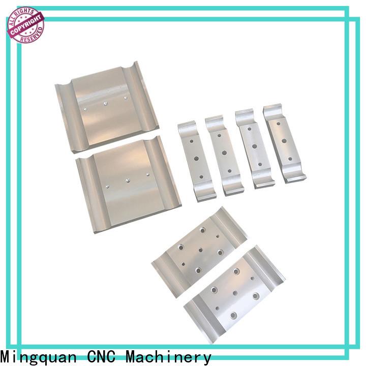 oem cnc mechanical parts supplier for CNC milling