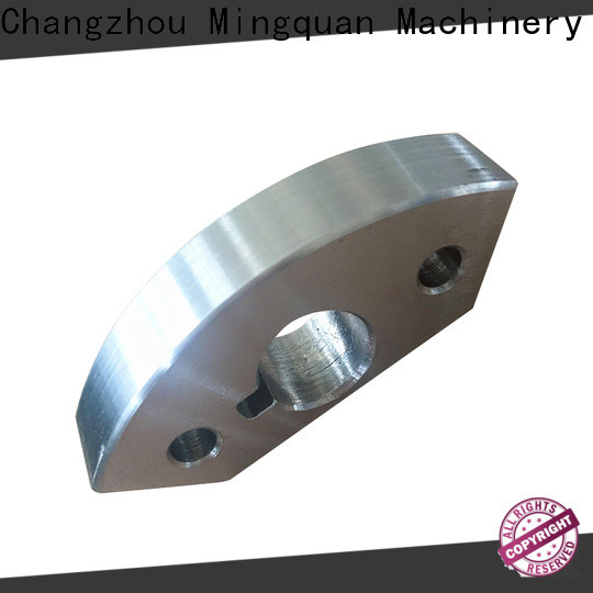 Mingquan Machinery good quality practical cnc from China for CNC milling