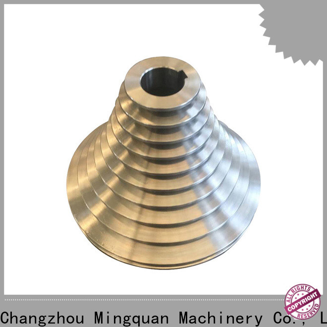 Mingquan Machinery large cnc turning personalized for turning machining