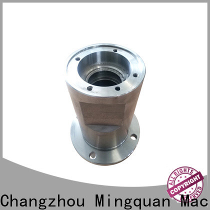 Mingquan Machinery cnc turning services factory price for machine