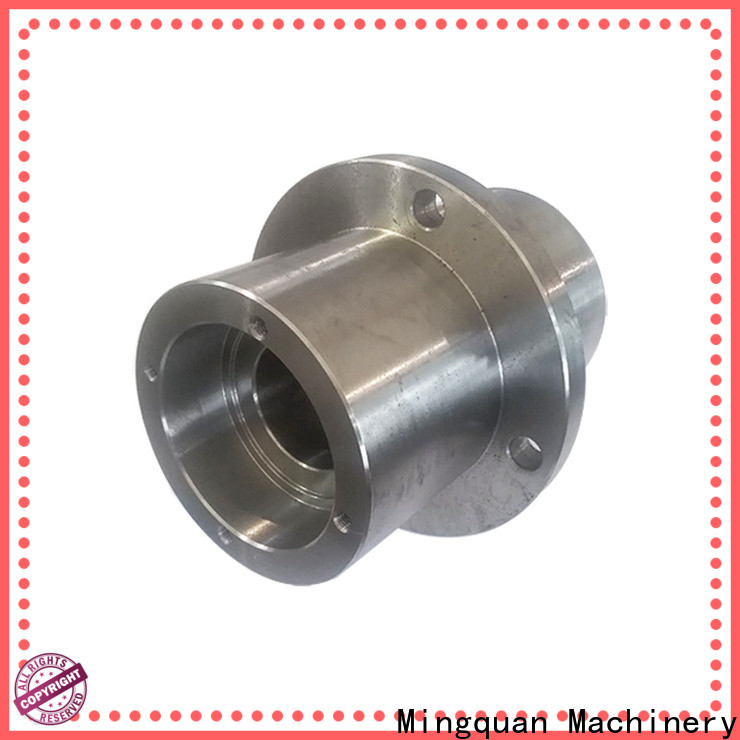 Mingquan Machinery shaft sleeve function wholesale for turning machining