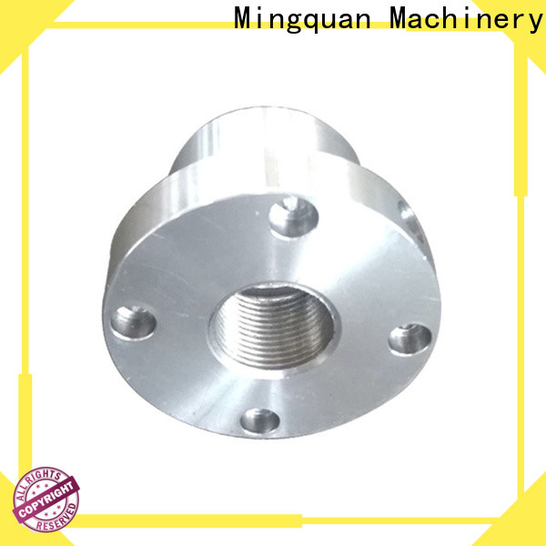 Mingquan Machinery best cheap pipe flanges supplier for industry