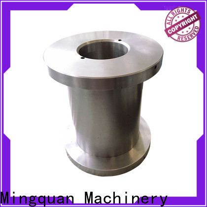 Mingquan Machinery best machined parts china supplier for CNC milling