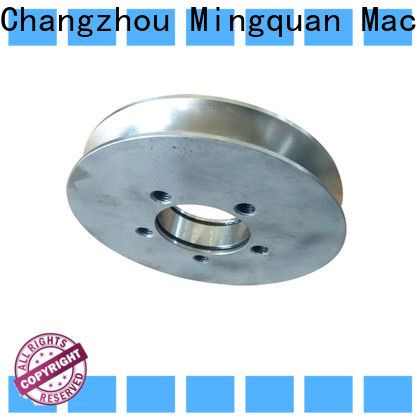 Mingquan Machinery precision wholesale precision shaft personalized for CNC milling
