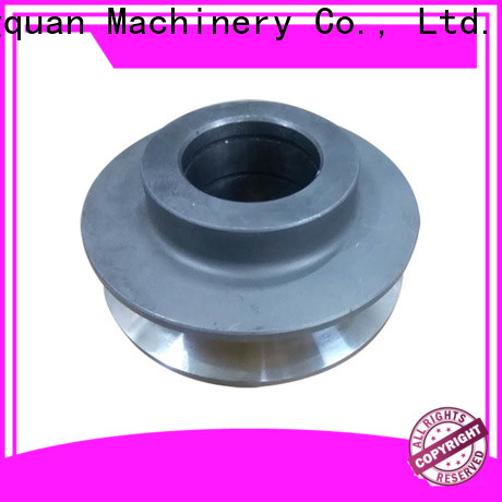 Mingquan Machinery stable pump shaft sleeve material personalized for factory