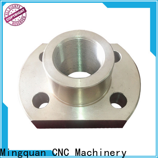 top quality oem cnc machining parts factory manufacturer for industry