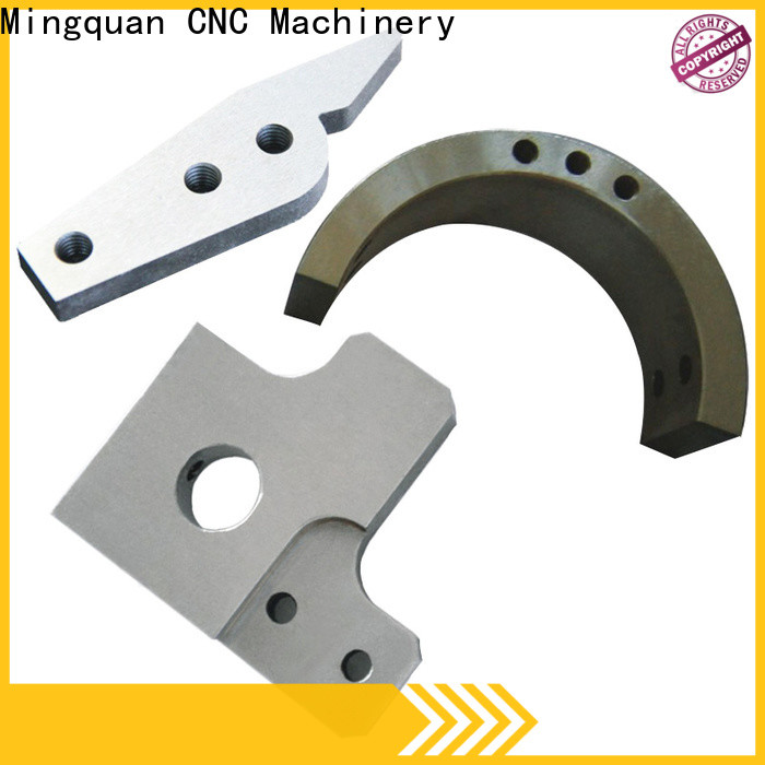 quality cnc turning center series for CNC milling