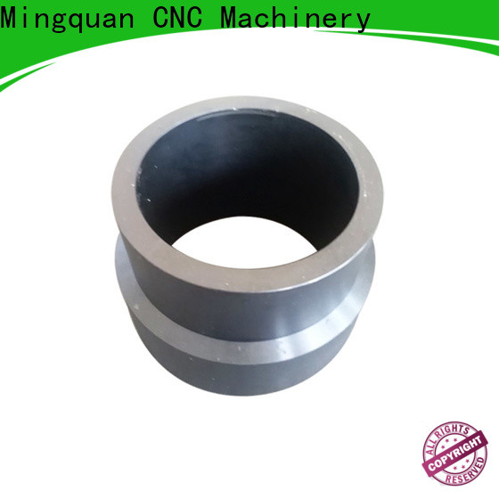Mingquan Machinery custom steel parts personalized for factory