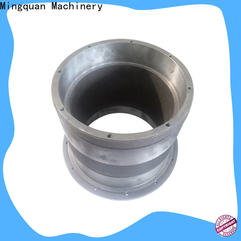 Mingquan Machinery cost-effective china shaft personalized for CNC milling
