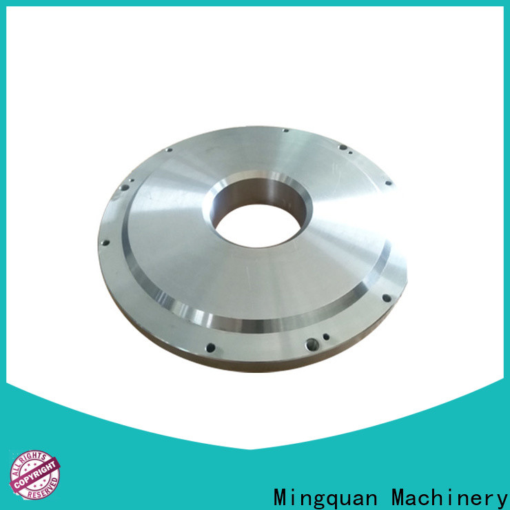 Mingquan Machinery cheap cnc factory price for industry