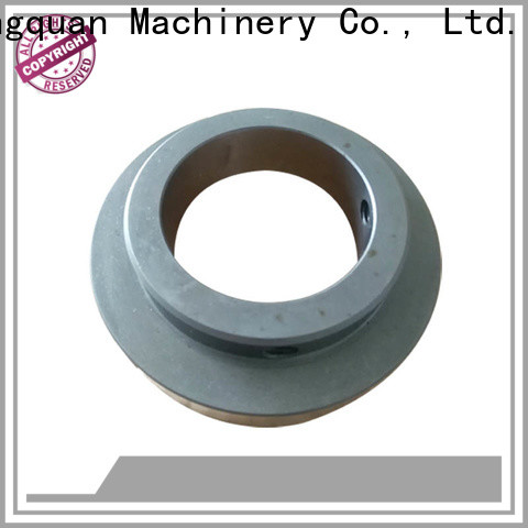 Mingquan Machinery practical cnc milling products with discount for plant