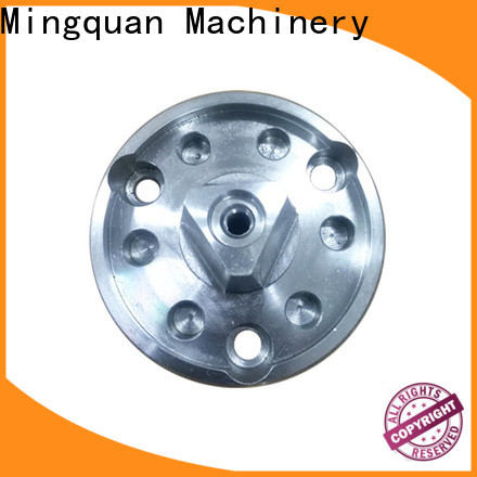 Mingquan Machinery what is cnc milling manufacturer for plant