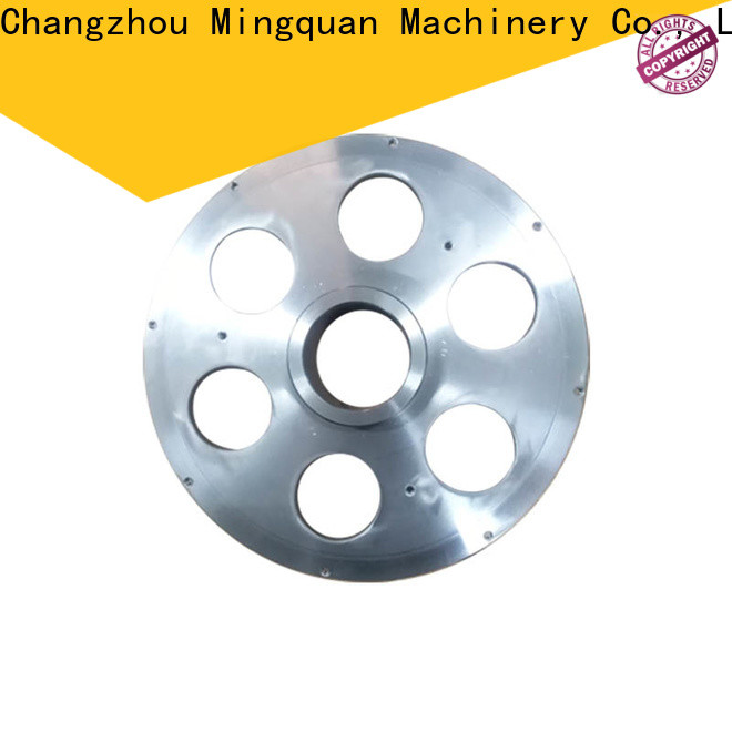 Mingquan Machinery flange fitting factory direct supply for industry