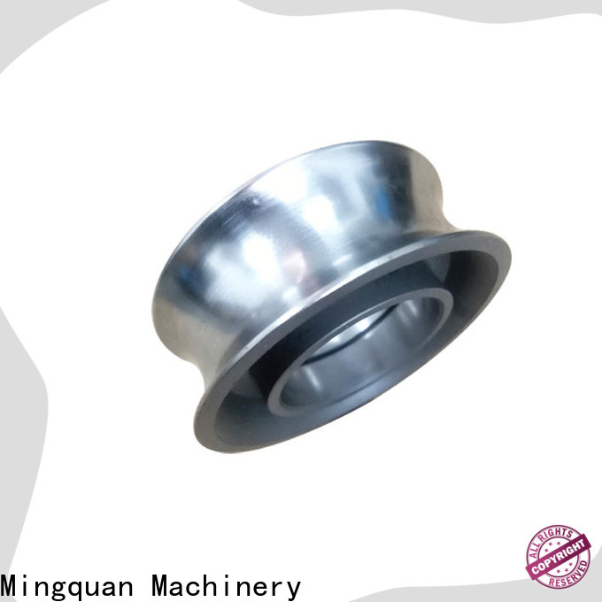 Mingquan Machinery durable precision cnc maching oem parts factory personalized for machinery
