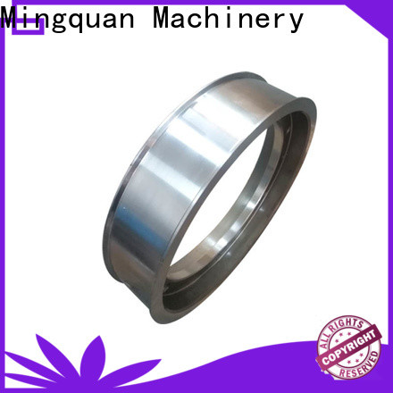 Mingquan Machinery best value mild steel flanges manufacturer for factory